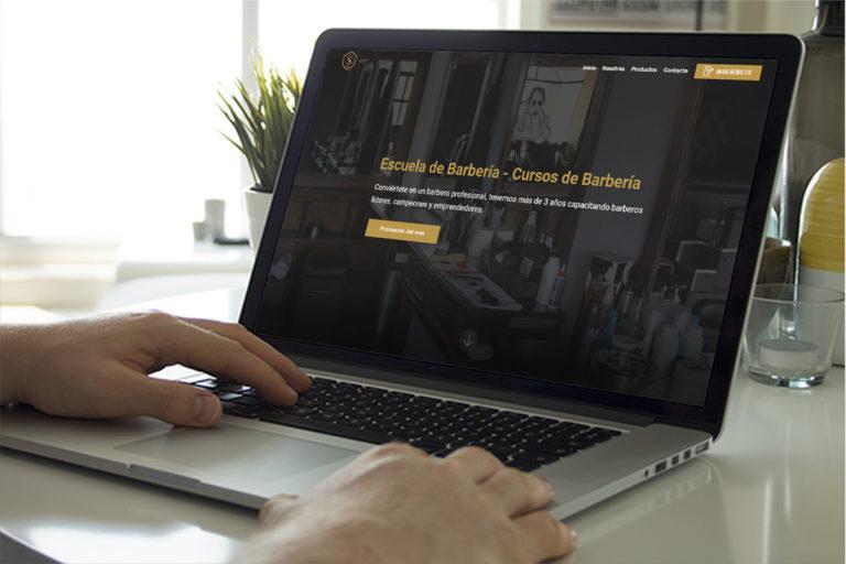 Diseño paginas web en lima