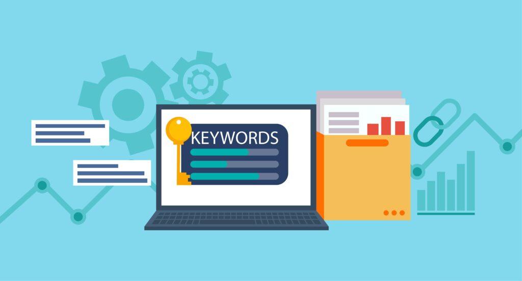 herramientas de Palabras claves